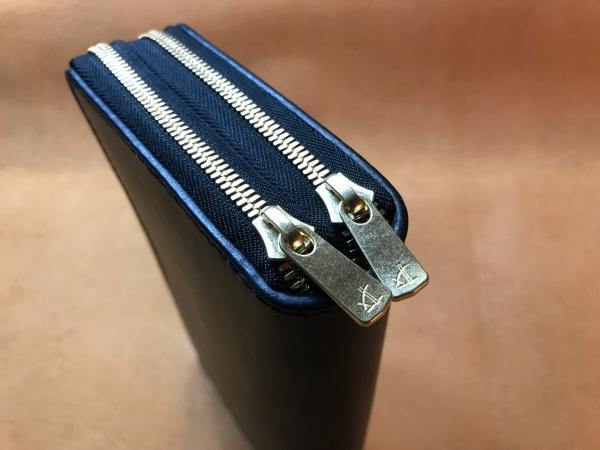 オーダーメイド財布