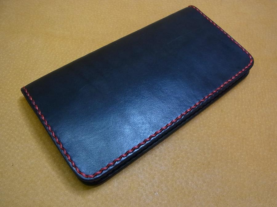 革財布(札入れ)オーダーメイド