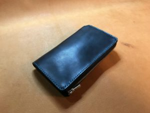 トラベル財布(Lファスナー)