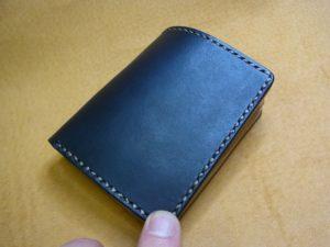 2つ折革財布(ハーフウォレット)