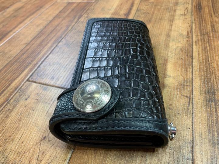 財布フルオーダー